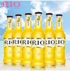 锐奥rio香橙味伏特加鸡尾酒(预调酒)275ml图片